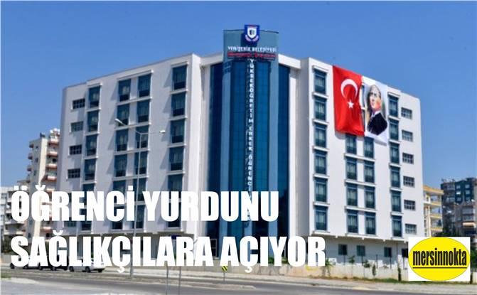 Yenişehir Belediyesi