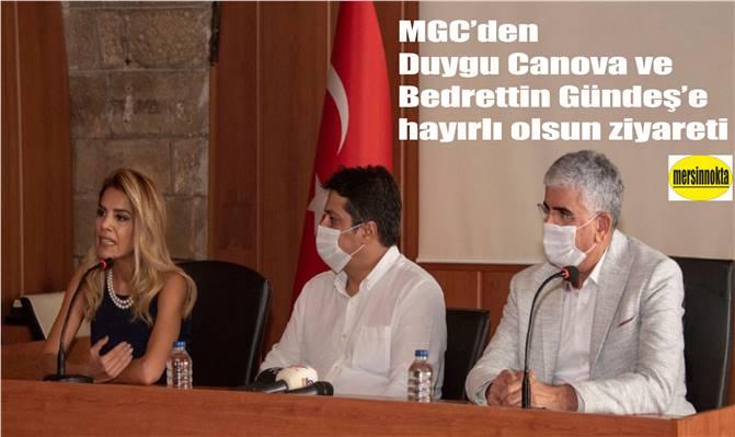 MGC'den