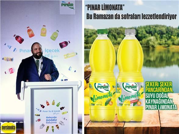 Türkiye'nin İlk Vegan Sertifikalı Limonatası…