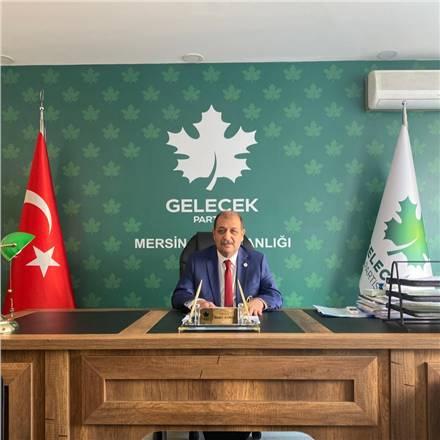 """""""Türk Polis Teşkilatı Mensuplarının Haftalarını Kutluyorum"""""""